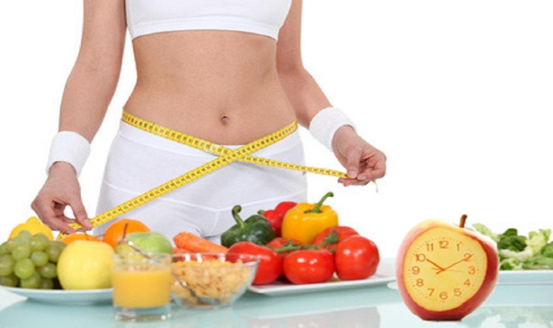 Manera mas eficaz para bajar de peso