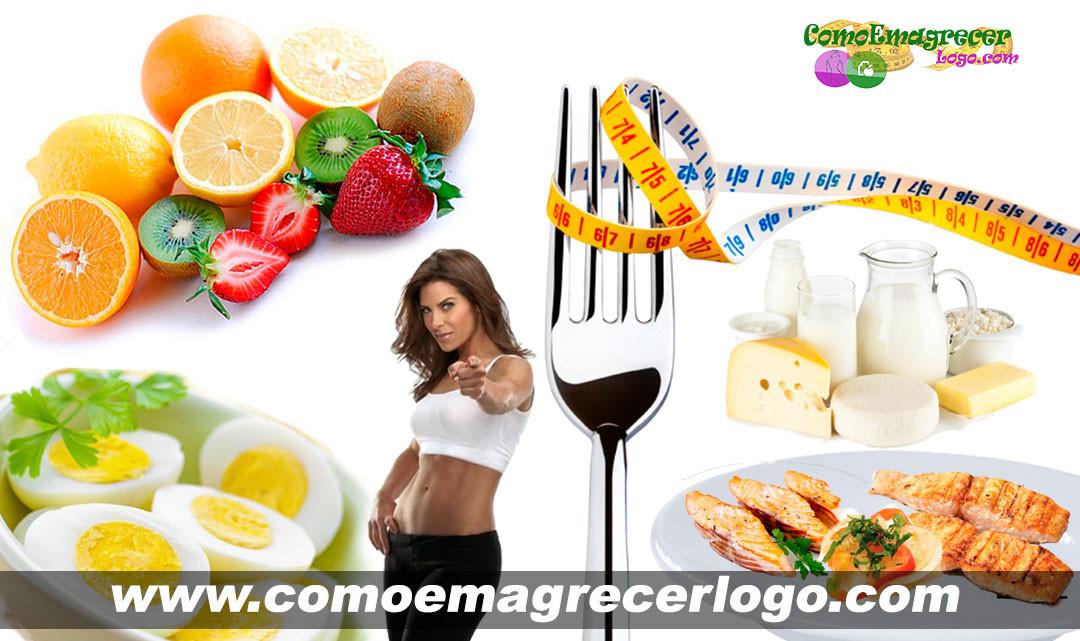 Dieta Ravenna Emagreça até 7 kg por mês